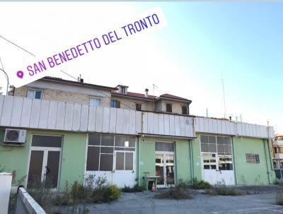 Vai alla scheda: Locale Commerciale Vendita San Benedetto del Tronto