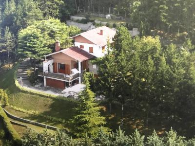 Vai alla scheda: Villa singola Vendita Ascoli Piceno