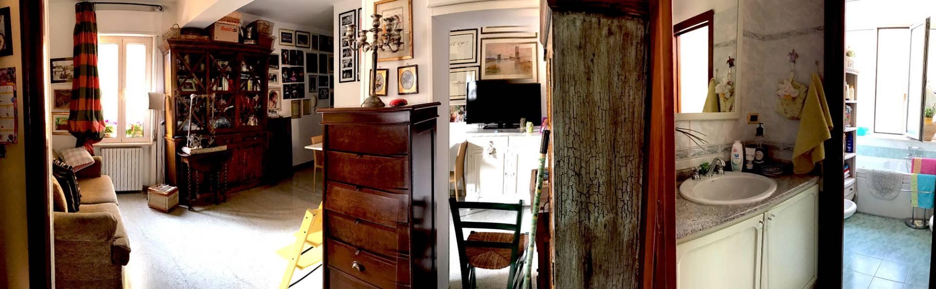 Appartamento in affitto a Ascoli Piceno, 4 locali, zona Zona: Tofare, prezzo € 105.000 | CambioCasa.it
