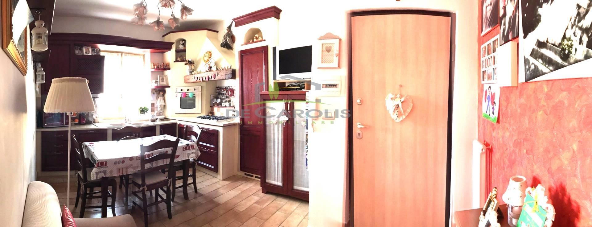 vendita appartamento ascoli piceno borgo solestà  95000 euro  3 locali  65 mq