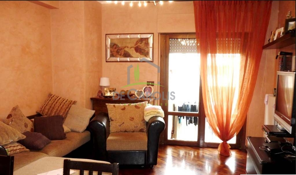 Appartamento in affitto a Ascoli Piceno, 5 locali, zona Zona: Monticelli, prezzo € 150.000 | CambioCasa.it