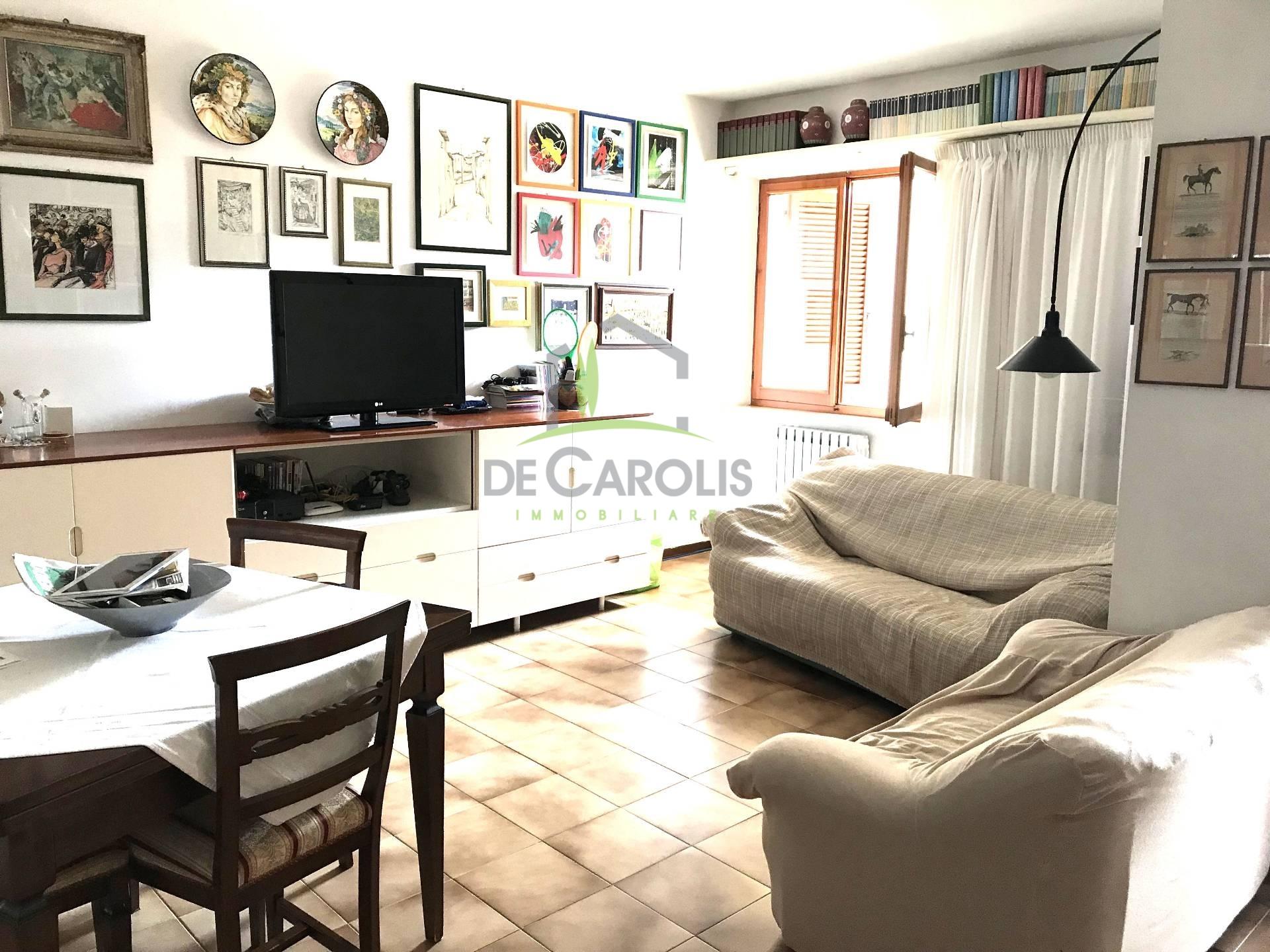 Villa a Schiera in vendita a Folignano, 8 locali, zona Località: VillaPigna, prezzo € 249.000 | CambioCasa.it