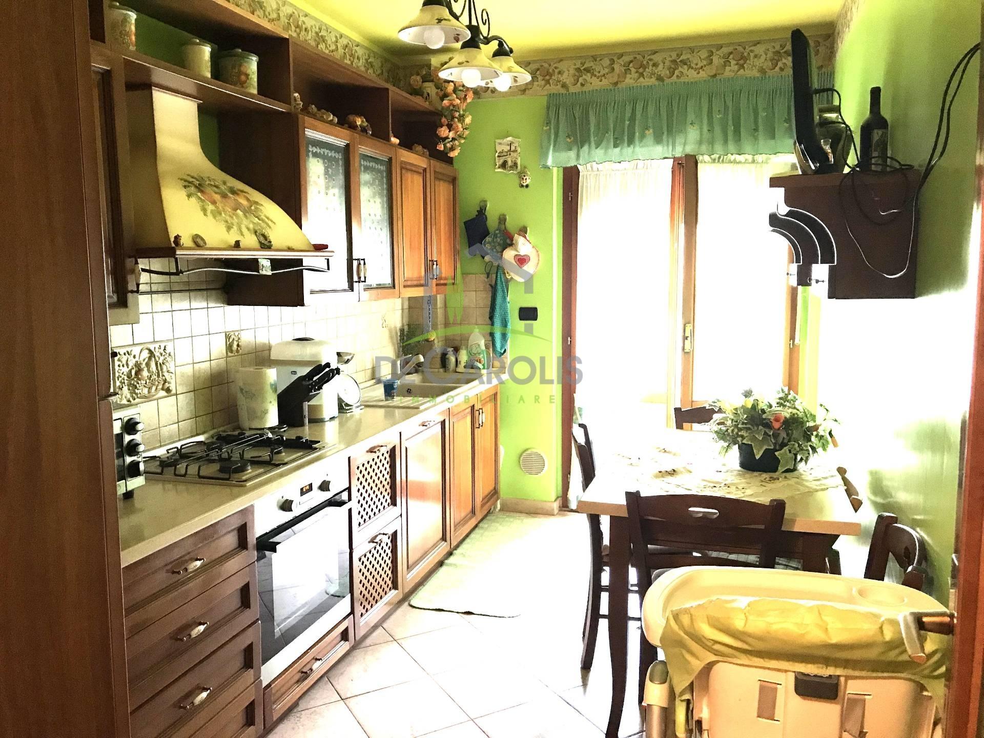 vendita appartamento folignano villa pigna  145000 euro  6 locali  130 mq