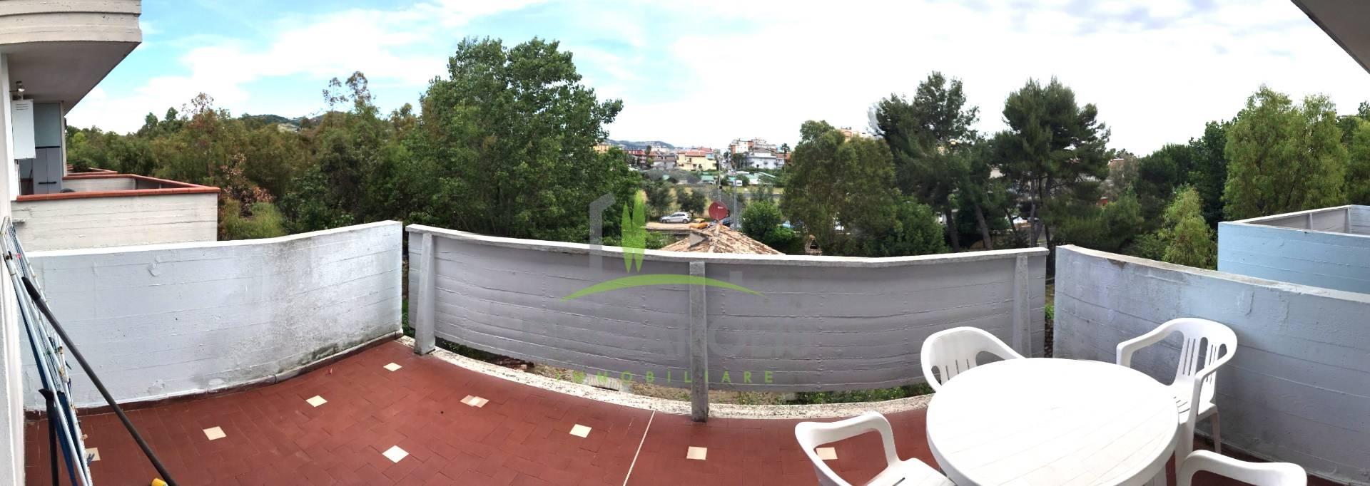 Appartamento in vendita a San Benedetto del Tronto, 3 locali, zona Località: PortodAscoli, prezzo € 126.000   PortaleAgenzieImmobiliari.it