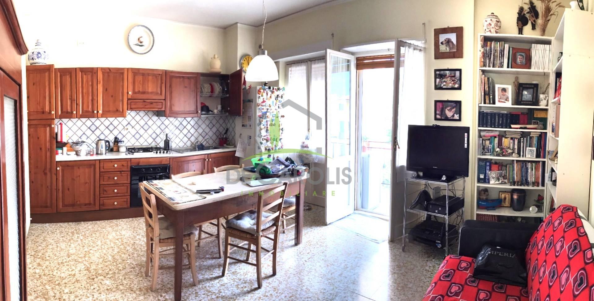 Appartamento, 91 Mq, Vendita - Ascoli Piceno (Ascoli Piceno)