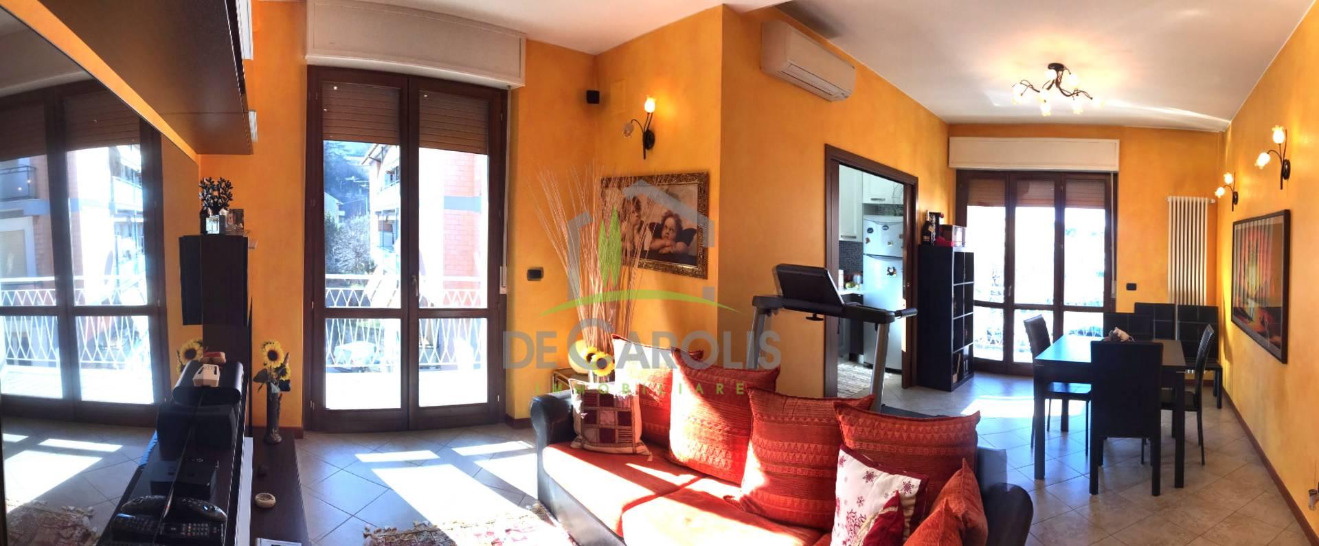 Appartamento in affitto a Ascoli Piceno, 5 locali, zona re, prezzo € 650 | PortaleAgenzieImmobiliari.it