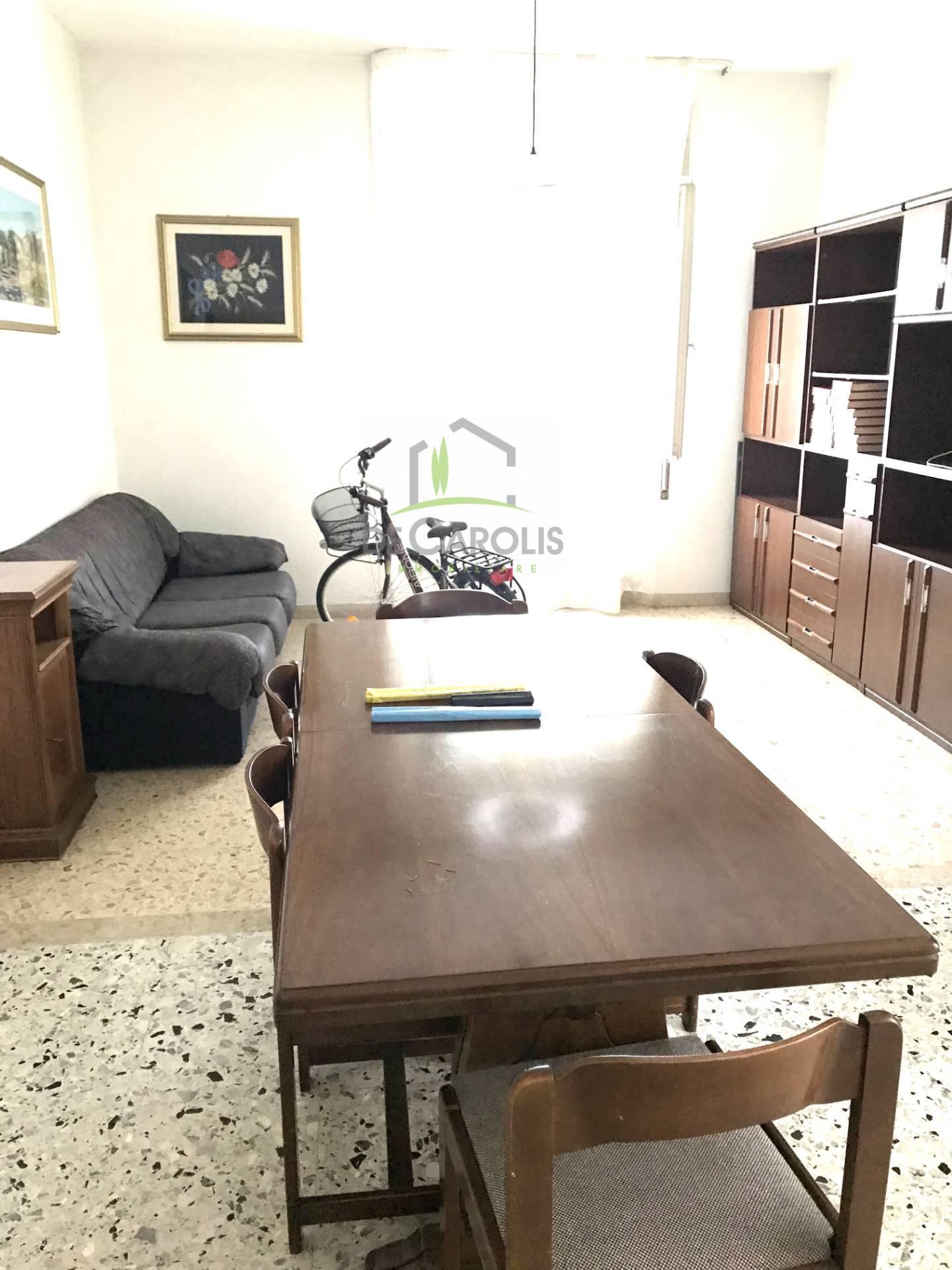 Appartamento in vendita a Monsampolo del Tronto, 4 locali, zona Località: StelladiMonsampolo, prezzo € 90.000 | PortaleAgenzieImmobiliari.it