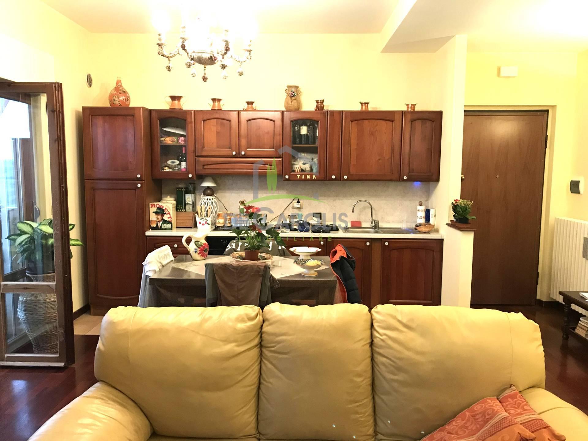 Appartamento in vendita Poggio di Bretta-Via E. Luzi Ascoli Piceno