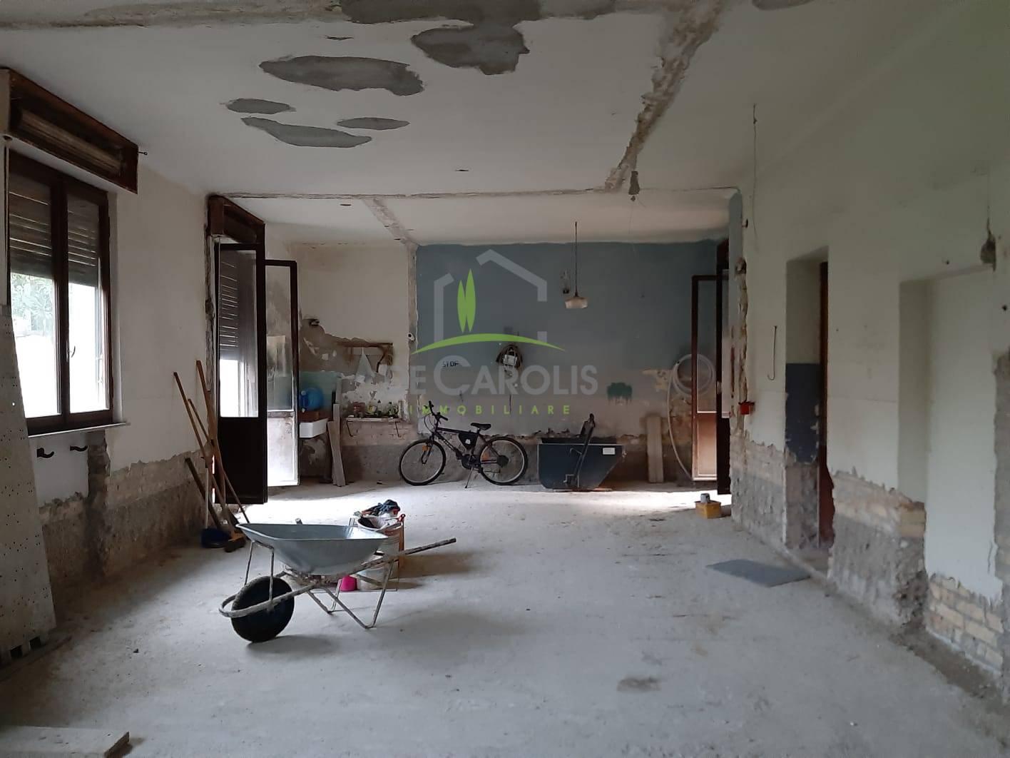 Appartamento in vendita a San Benedetto del Tronto, 1 locali, prezzo € 95.000 | PortaleAgenzieImmobiliari.it