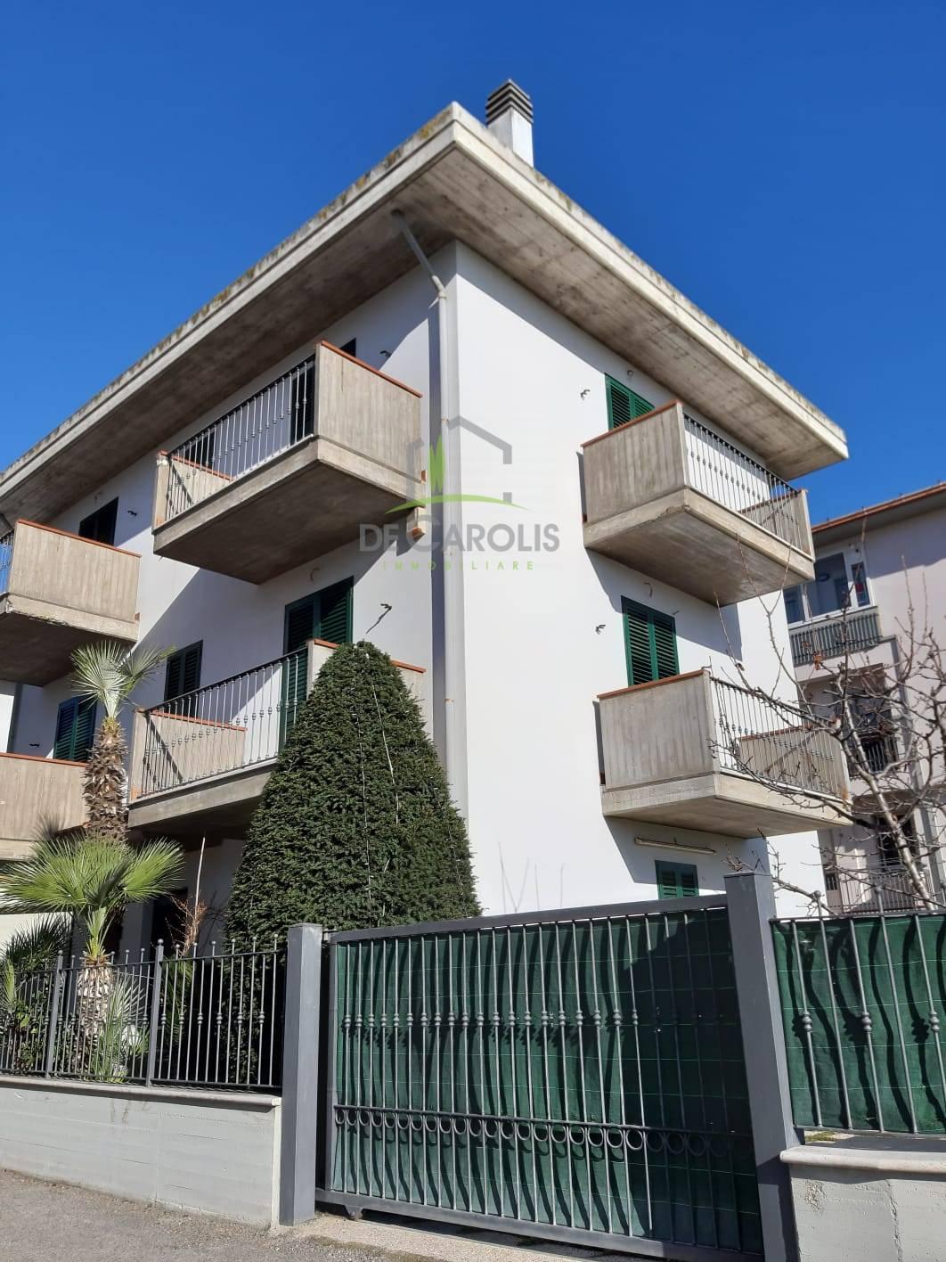 Appartamento in vendita a San Benedetto del Tronto, 3 locali, zona Località: PortodAscoli, prezzo € 75.000 | PortaleAgenzieImmobiliari.it