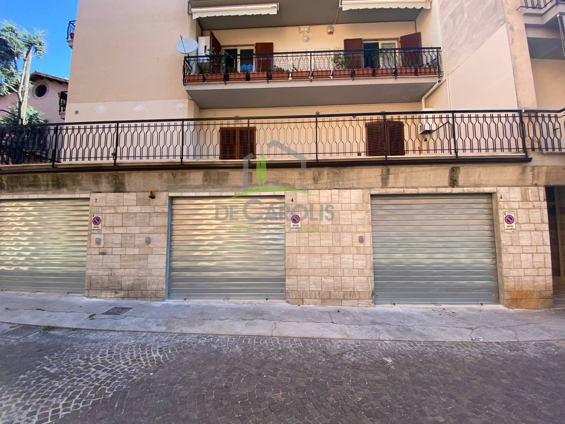 Box / Garage in affitto a Ascoli Piceno, 1 locali, zona Località: CentroStorico, prezzo € 120 | CambioCasa.it