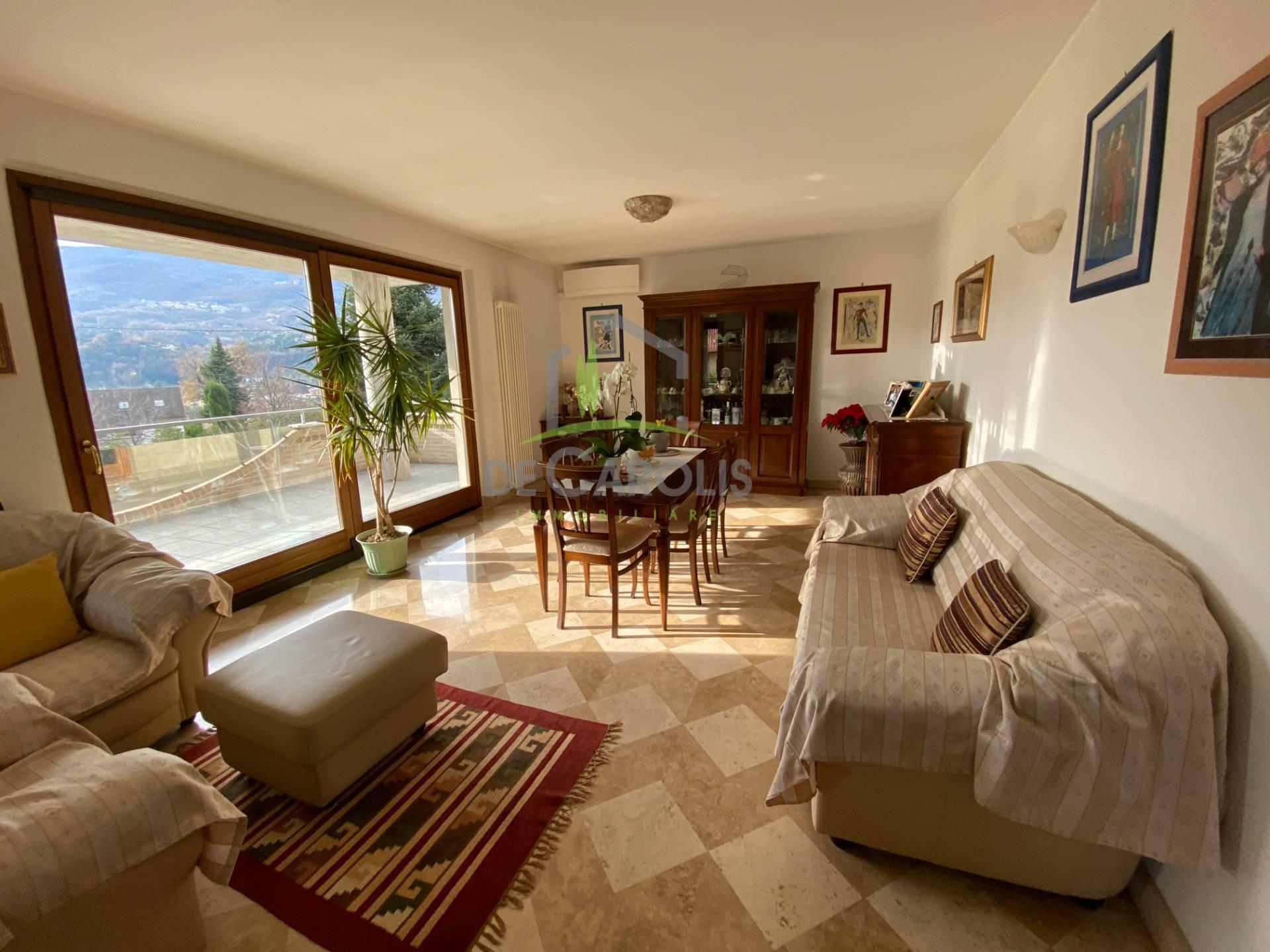 Villa in vendita a Monticelli, Ascoli Piceno (AP)