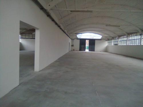 Vai alla scheda: Capannone Industriale Affitto Settimo Milanese