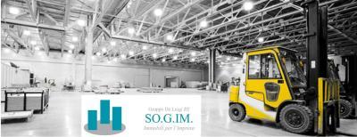 Vai alla scheda: Capannone Industriale Affitto Bologna