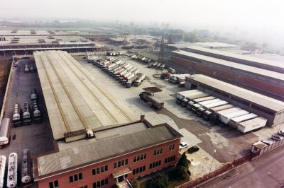 Vai alla scheda: Capannone Industriale Vendita Piacenza