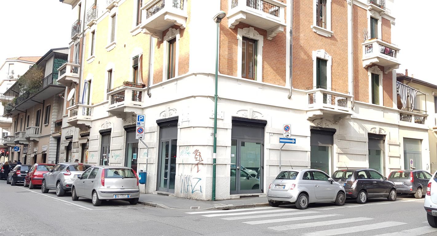 Negozio in Affitto a Sesto San Giovanni  rif. 497