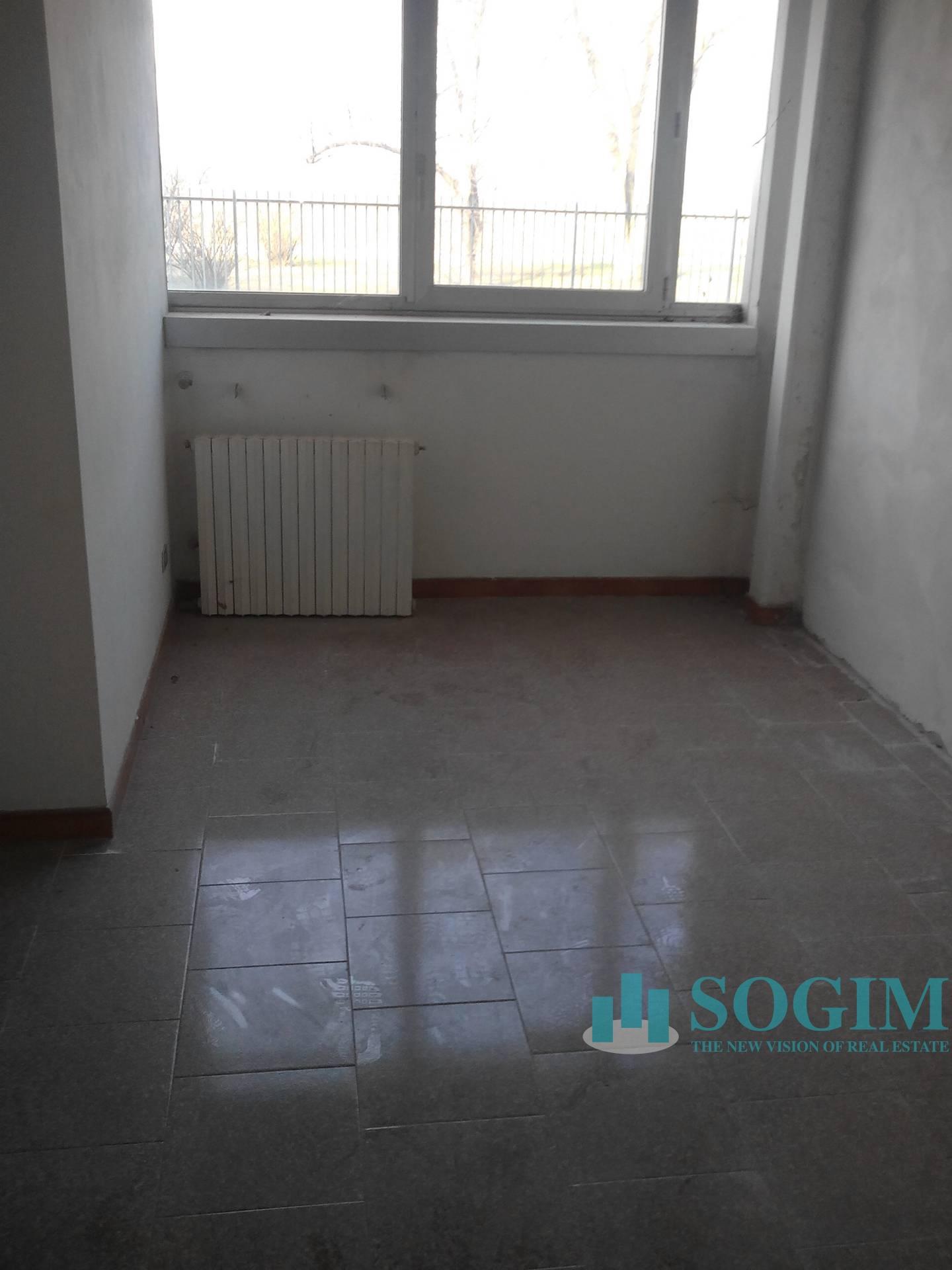 Capannone in Affitto a Albairate  rif. 6631