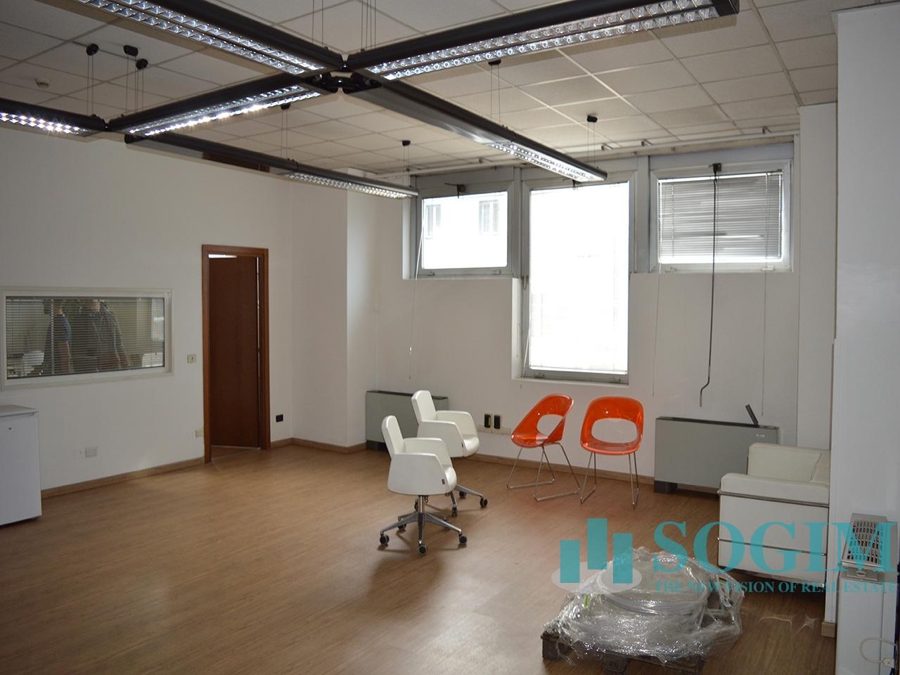 Ufficio in Affitto a Milano  rif. 7126