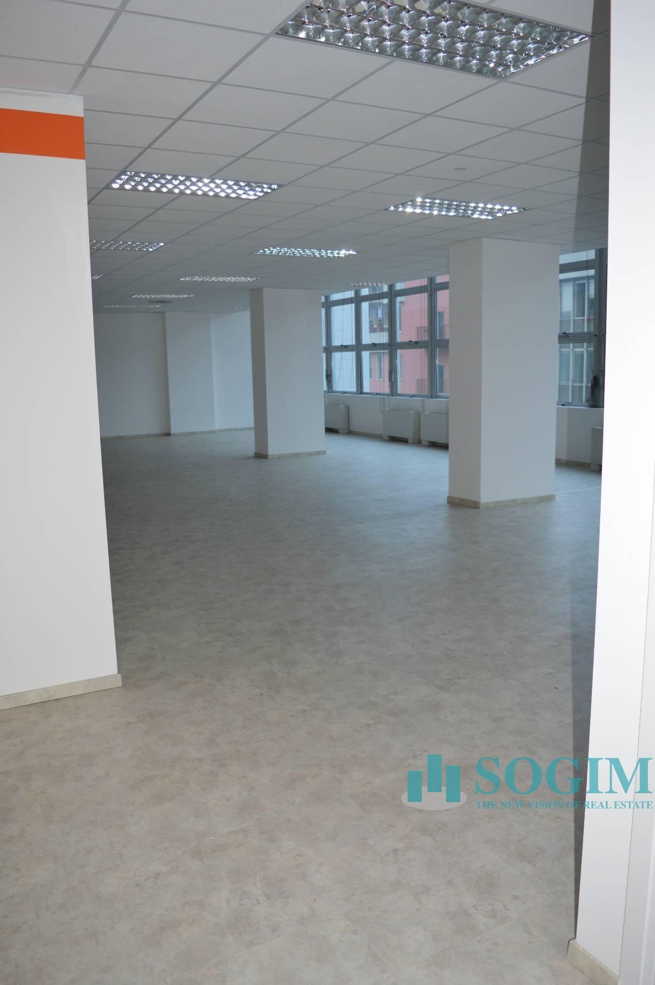 Ufficio in Affitto a Milano  rif. 7130
