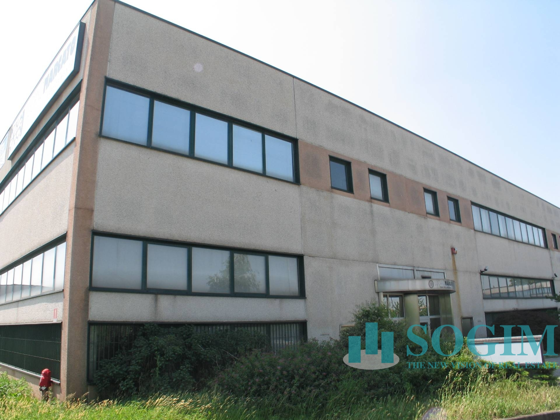 Ufficio in Vendita a Cinisello Balsamo  rif. 7153