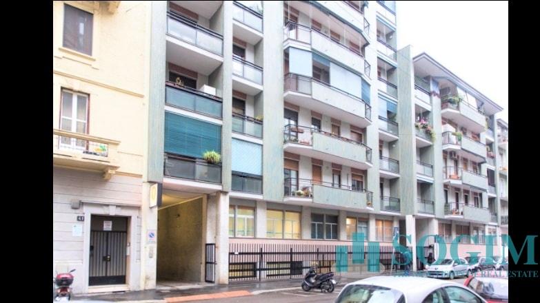 Laboratorio in Vendita a Milano  rif. 7238