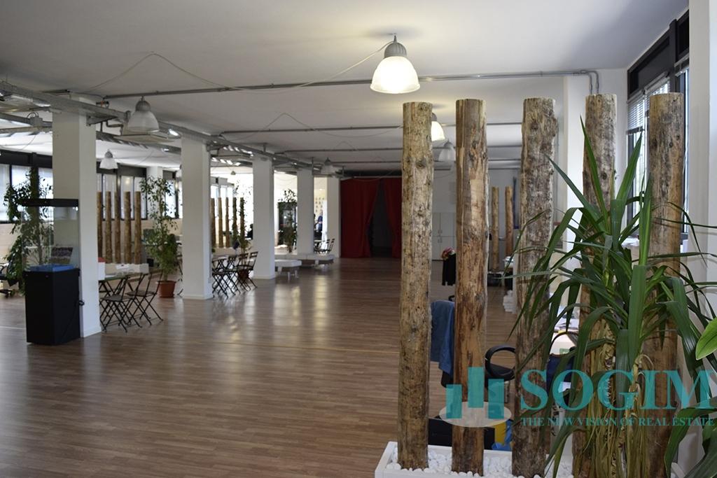 Ufficio in Affitto a Agrate Brianza  rif. 7554