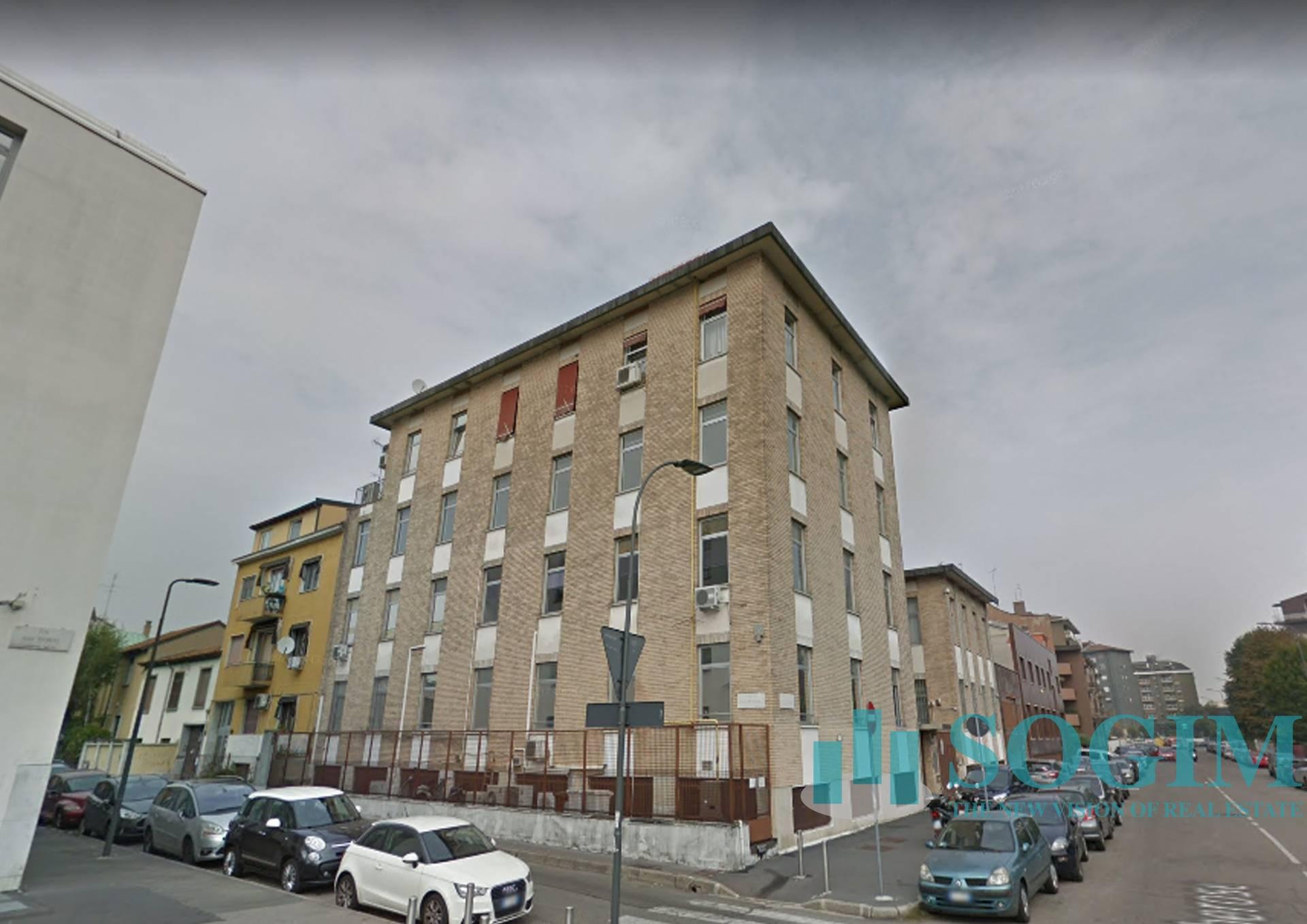 Immobile Commerciale in Vendita a Milano  rif. 7558
