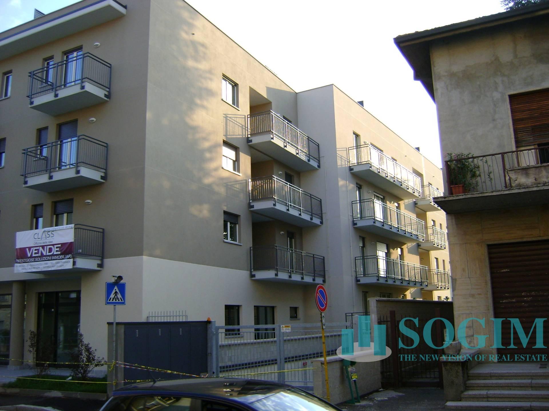 Immobile Commerciale in Vendita a Carugo  rif. 7563