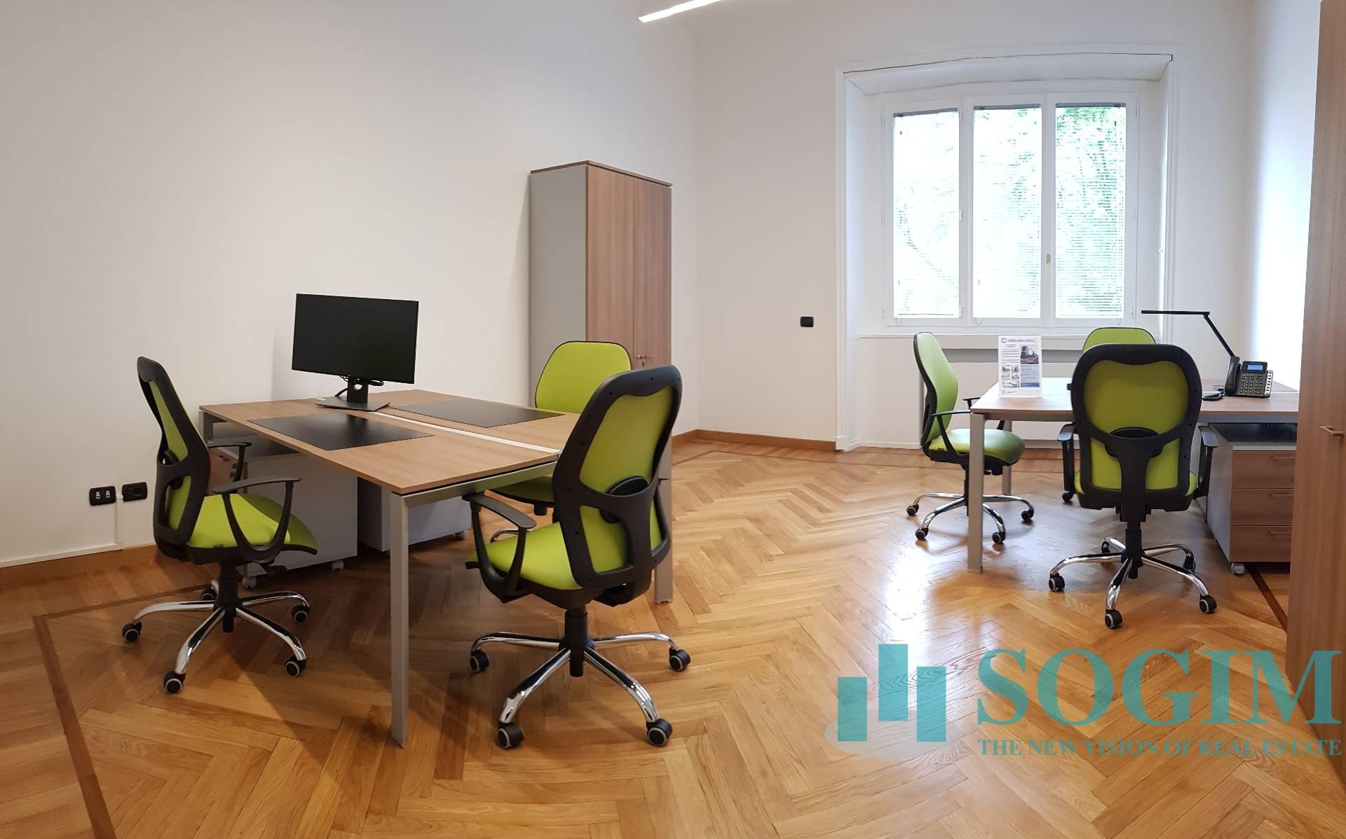 Ufficio in Affitto a Milano  rif. 8023
