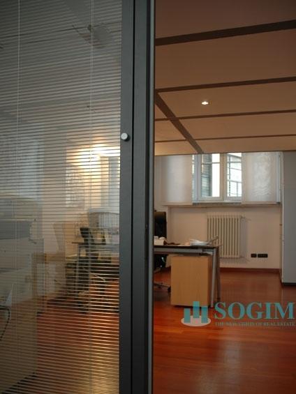 Ufficio in Affitto a Milano  rif. 8818