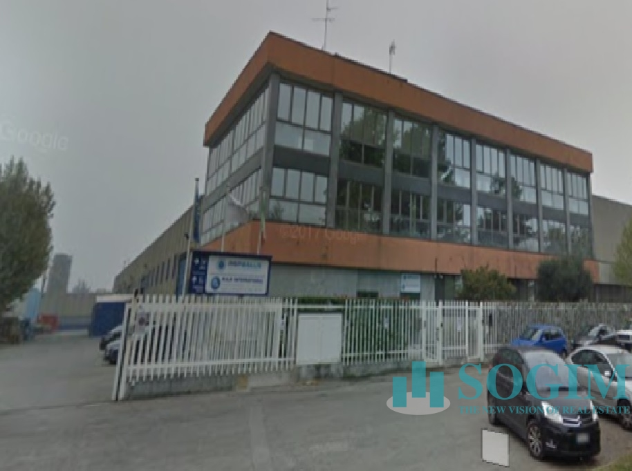 Ufficio in Vendita a Cinisello Balsamo  rif. 8827