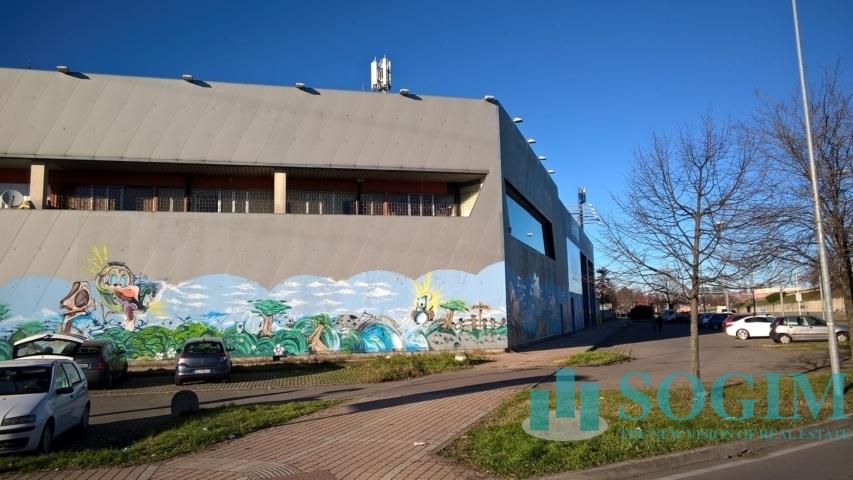 Immobile Commerciale in Vendita a Rozzano  rif. 8861