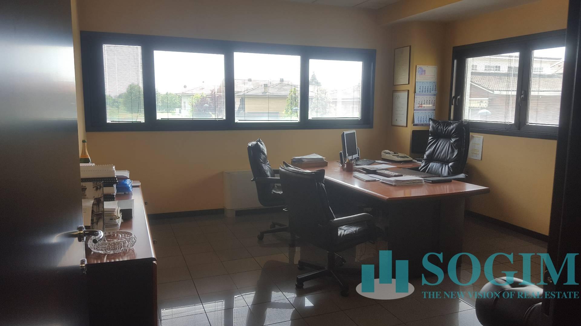 Ufficio in Affitto a Cologno Monzese  rif. 8865