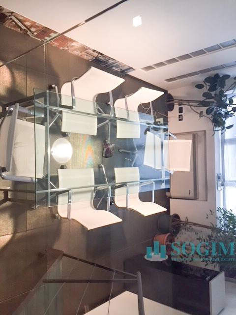 Immobile Commerciale in Vendita a Milano  rif. 8881
