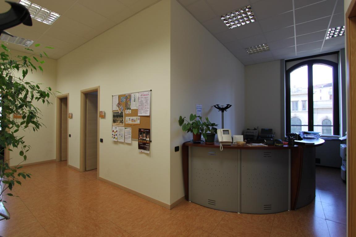 Ufficio in Affitto a Milano  rif. 8894