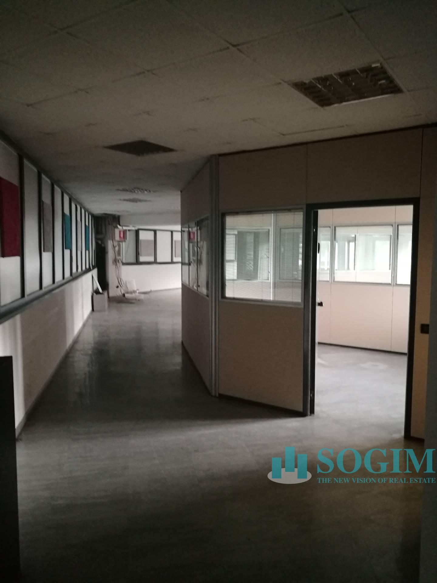 Ufficio in Affitto a Cinisello Balsamo  rif. 9011