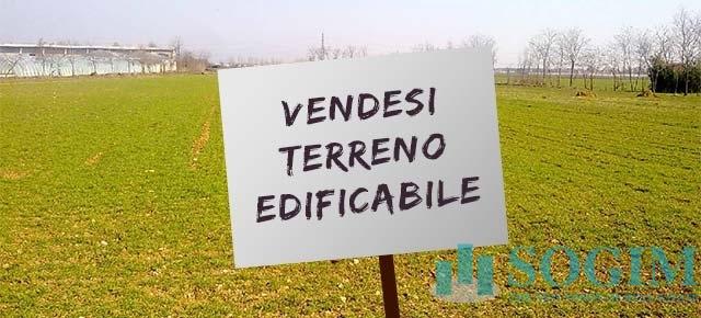 Terreno Industriale in Vendita a Settimo Milanese  rif. 9023