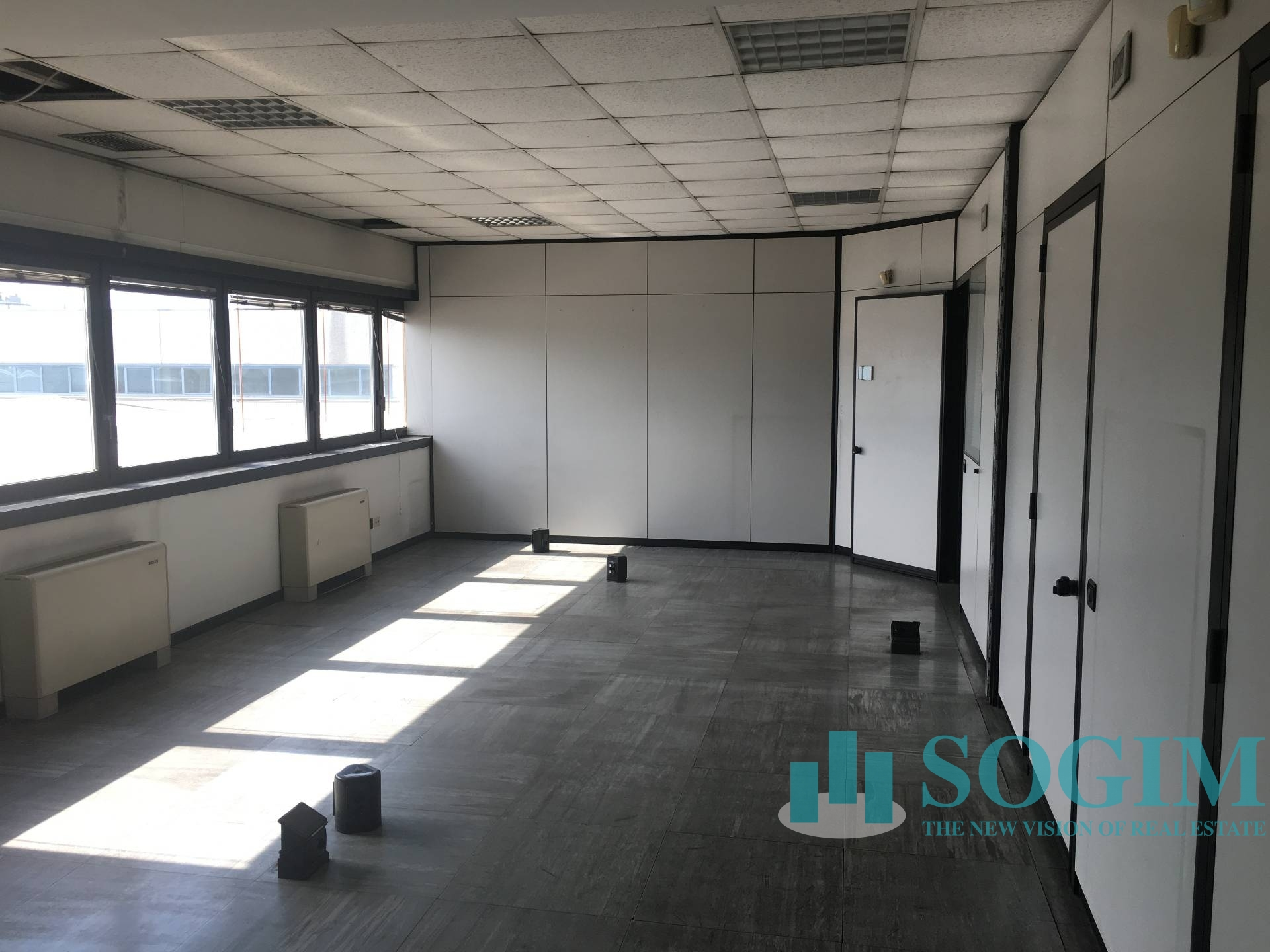 Ufficio in Vendita a Cinisello Balsamo  rif. 8830