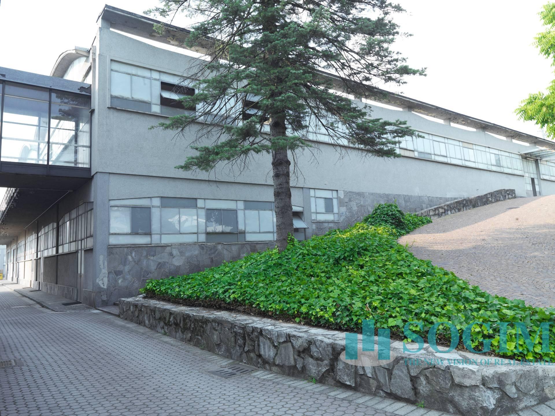 Ufficio in Vendita a Cantu'  rif. 9029