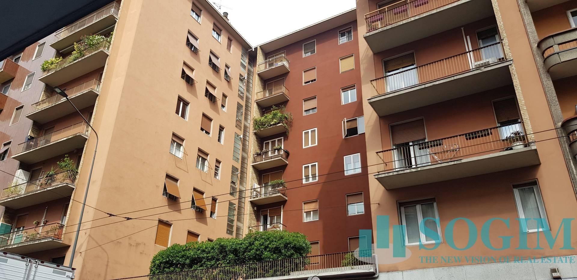 Ufficio in Affitto a Milano  rif. 9043