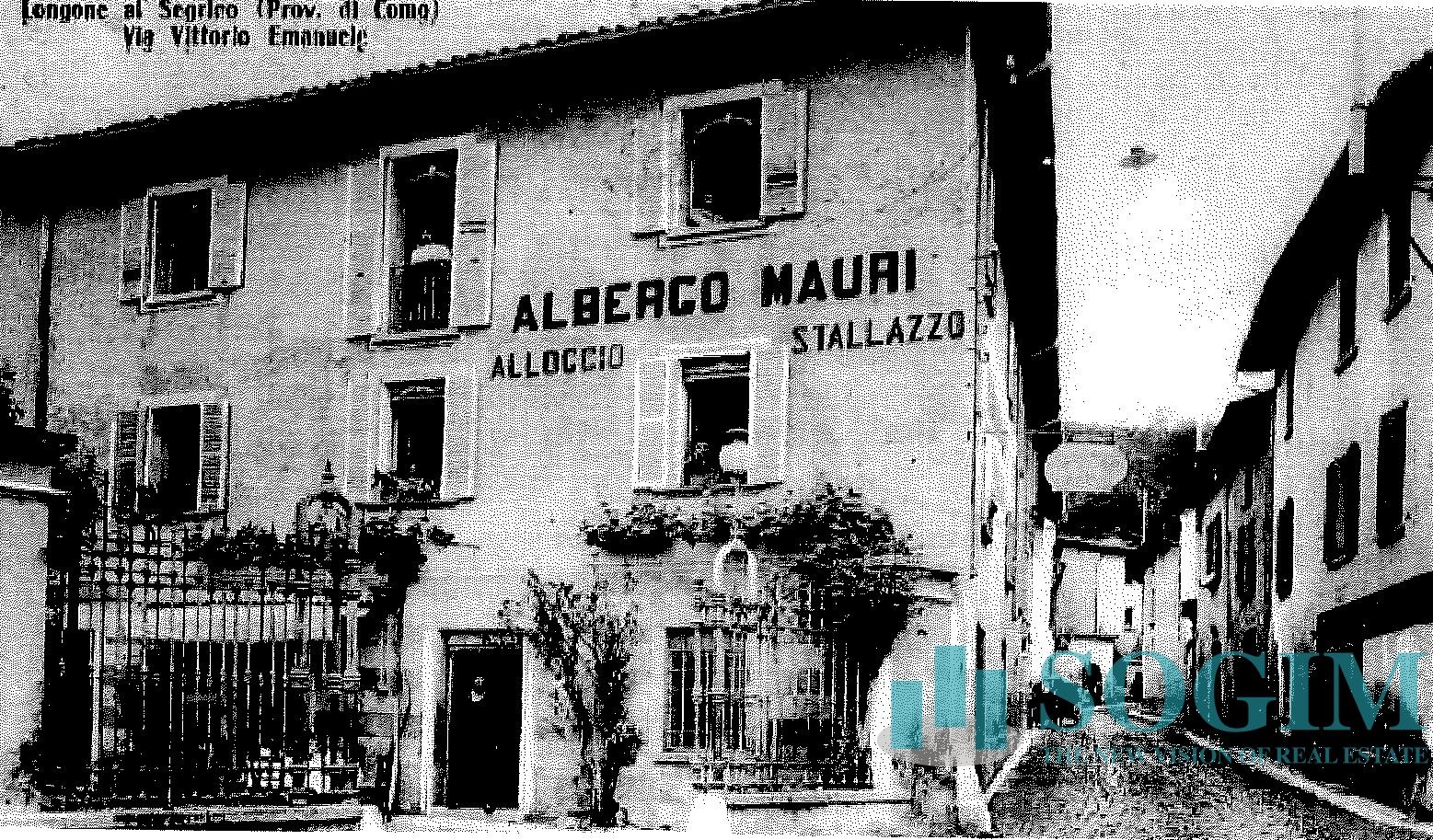 Immobile Commerciale in Vendita a Longone al Segrino  rif. 9055