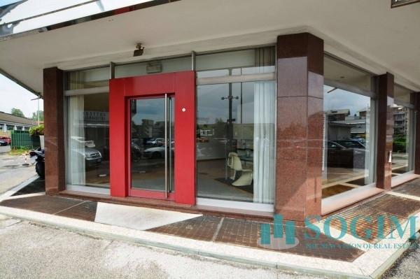 Immobile Commerciale in Vendita a Monza  rif. 9074