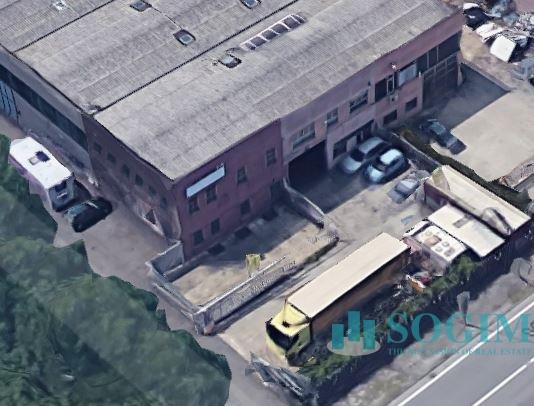 Ufficio in Affitto a Vimodrone  rif. 9103