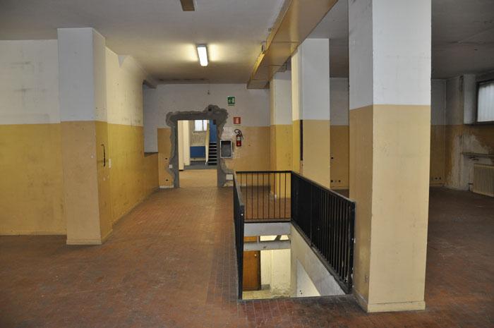 Ufficio in Affitto a Milano  rif. 9121