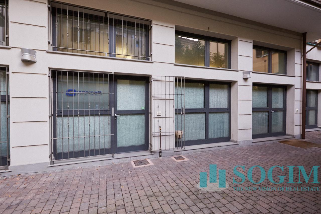 Ufficio in Vendita a Milano  rif. 9137