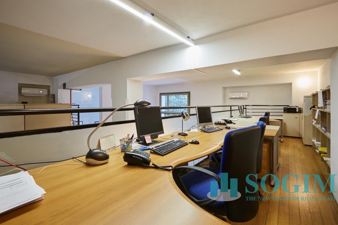 Ufficio in Vendita a Milano  rif. 9138