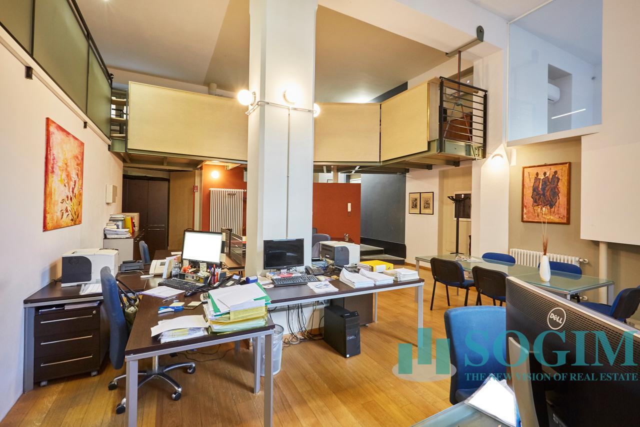 Ufficio in Vendita a Milano  rif. 9139