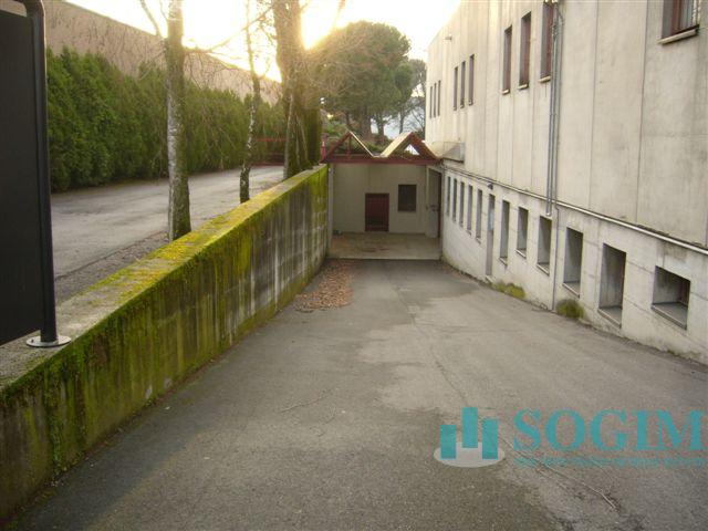 Capannone in Affitto a Gallarate  rif. 9178