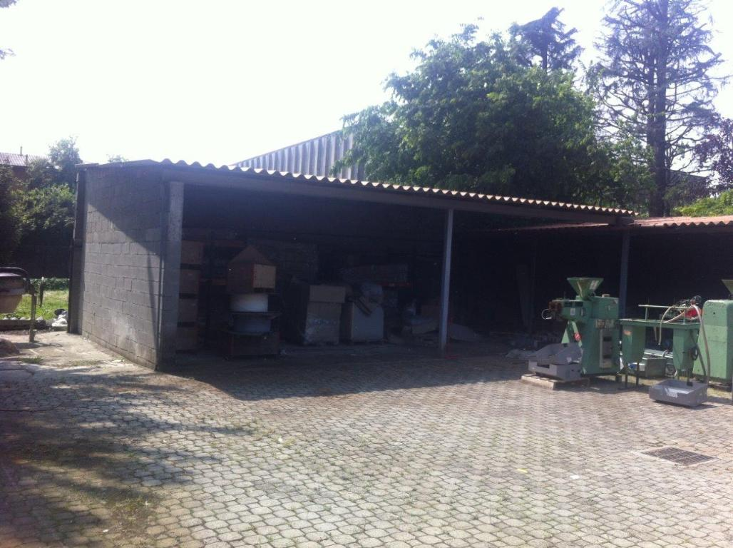 Capannone in Affitto a Gorgonzola  rif. 9183