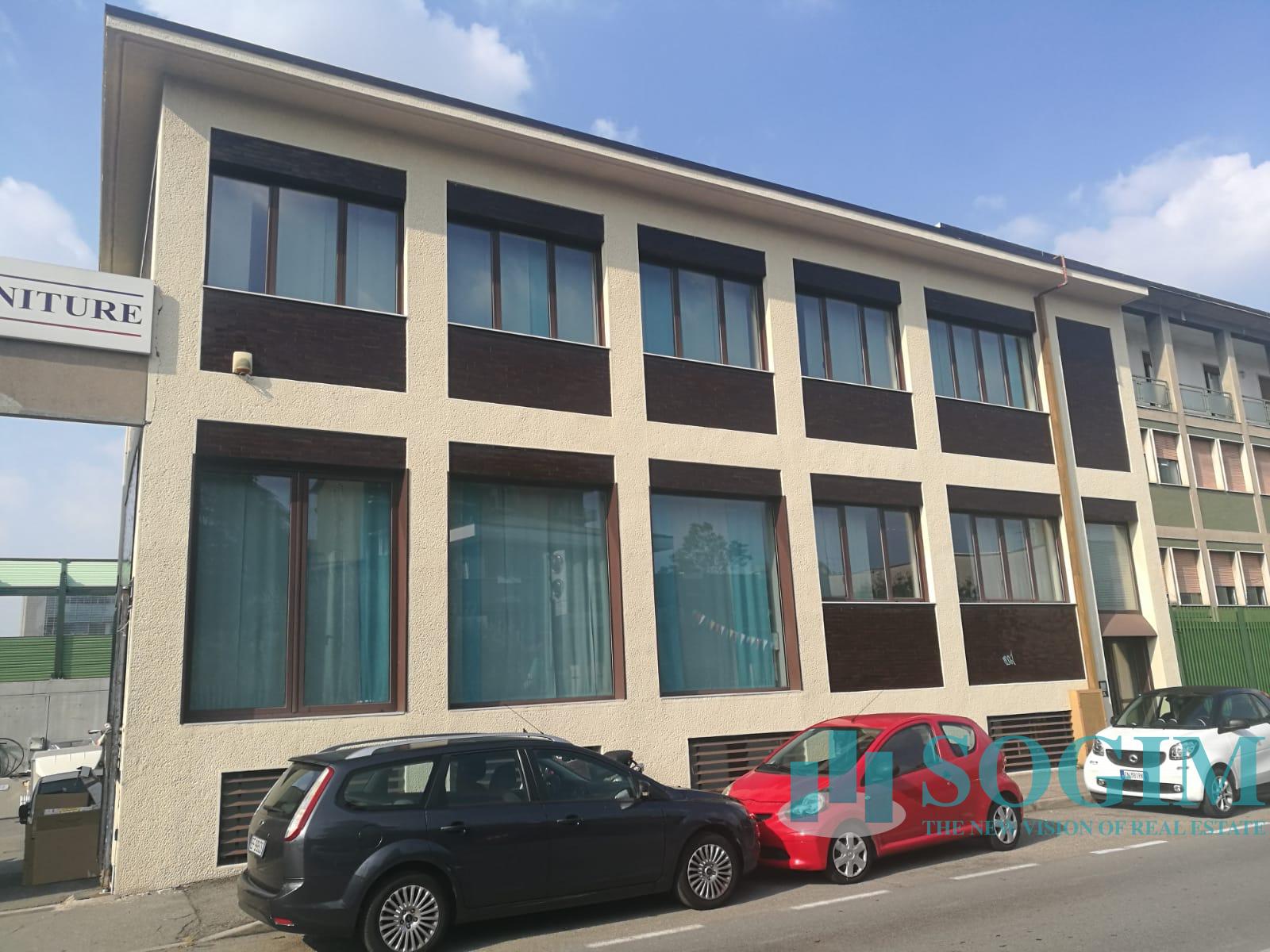 Laboratorio in vendita a Cormano, 9999 locali, prezzo € 950.000 | PortaleAgenzieImmobiliari.it